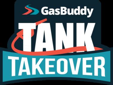 Tank Takeover GasBuddy